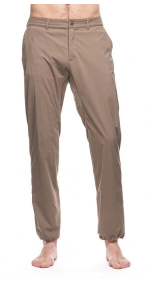 Houdini M's Liquid Rock Pants Cheroot Brown